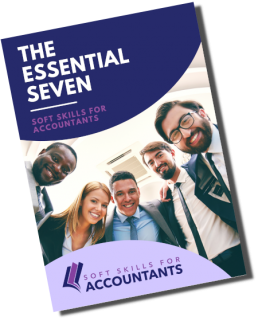 Seven Essential Soft Skills For Accountants Report Cover